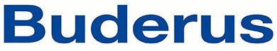 logo installateur chaudière Buderus service