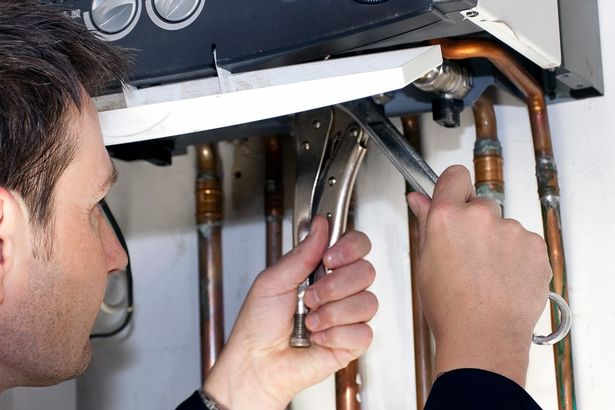 installation boiler Wavre chez vous en 1h