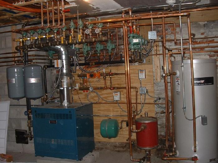 installation chauffe eau Watermael Boitsfort chez vous en 1h