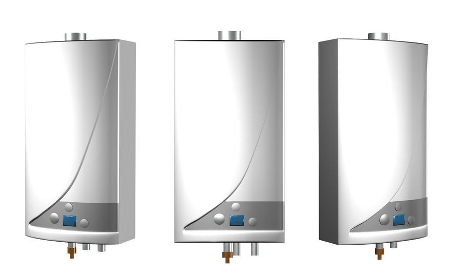 dépannage chauffe eau Jette avec 2 ans garantie