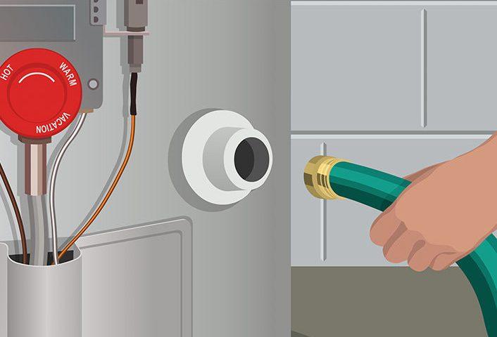 dépannage chauffage Bosch avec garantie
