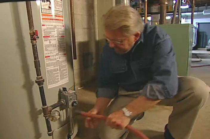 détartrage chauffe eau Watermael Boitsfort à partir de 49€