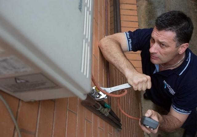 réparation chaudière gaz Molenbeek avec 2 ans garantie