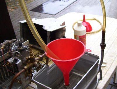 Entreprise de détartrage chauffe eau & chaudière à Bruxelles