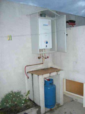 Chauffagiste Ittre (Brabant Wallon) pour détection de fuite de gaz et dépannage express du chauffage