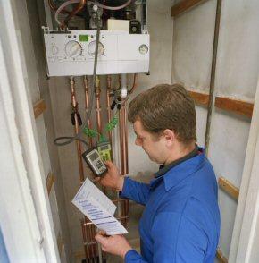 entretien chaudiere gaz par chauffagiste agréé
