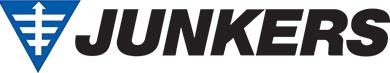 logo installateur chaudière Junkers service
